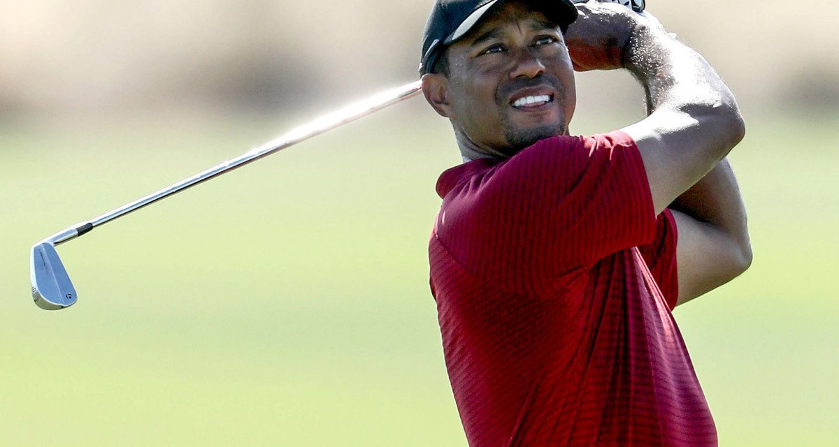 Tiger Woods Will Play at Farmers Insurance Open for 1st start of 2019