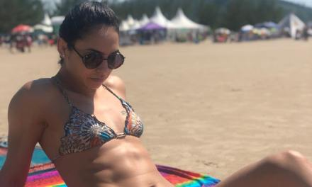 Meet UFC's Newest Female MMA Star Ariane Lipski