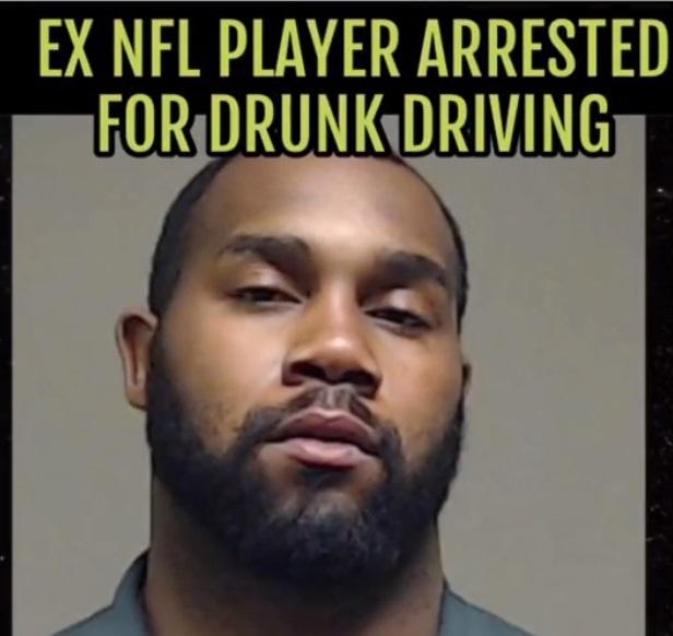 Former NFL Running Back Darren McFadden Arrested For Drunk Driving at Whataburger