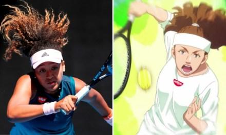 Japanese Noodle Sponsor Accused of 'Whitewashing' Tennis Star Naomi Osaka