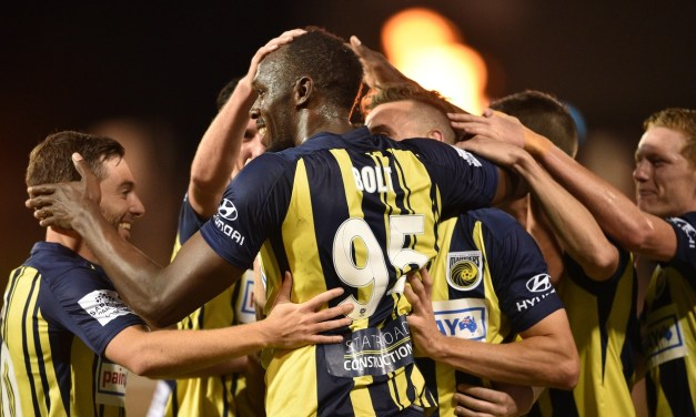Usain Bolt Officially Calls it a Soccer Career