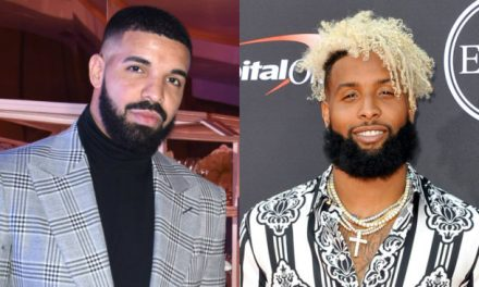 Odell Beckham Jr. and Drake Being Sued For Violent Attack on Man at Club