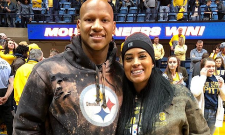 """Steelers Working on a Contract for Ryan Shazier as He Continues to Make """"Amazing Progress"""""""