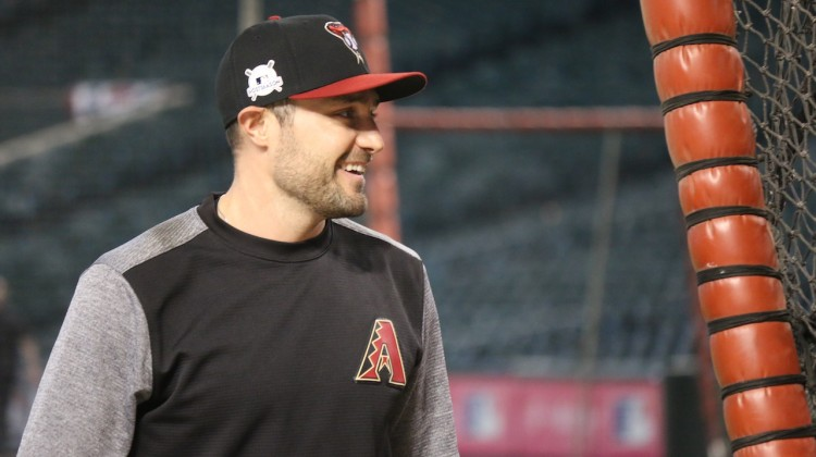 Dodgers Sign Free Agent AJ Pollock to a 4-Year $55 Million Deal