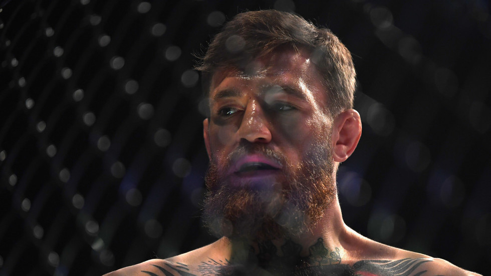 Conor McGregor Gets 6-month Suspension and Fined $50k
