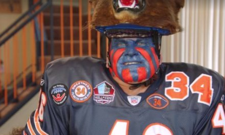 Three NFL Superfans Nominated for Pro Football Hall of Fame