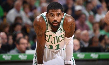 Kyrie Irving Talks Celtics Commitment: 'I Don't Owe Anybody S—'