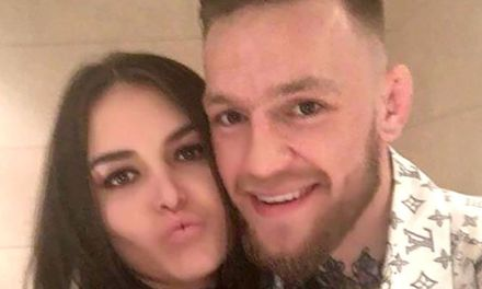 Single Mom Claims Conor McGregor Fathered Her Child After Hotel Hookup