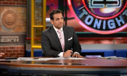ESPN Fired Adnan Virk after Leaked Information Investigation
