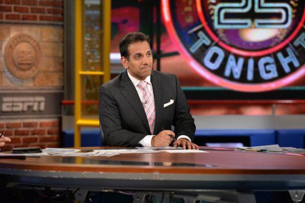 ESPN Fired Adnan Virk after Leaked Information Investigation
