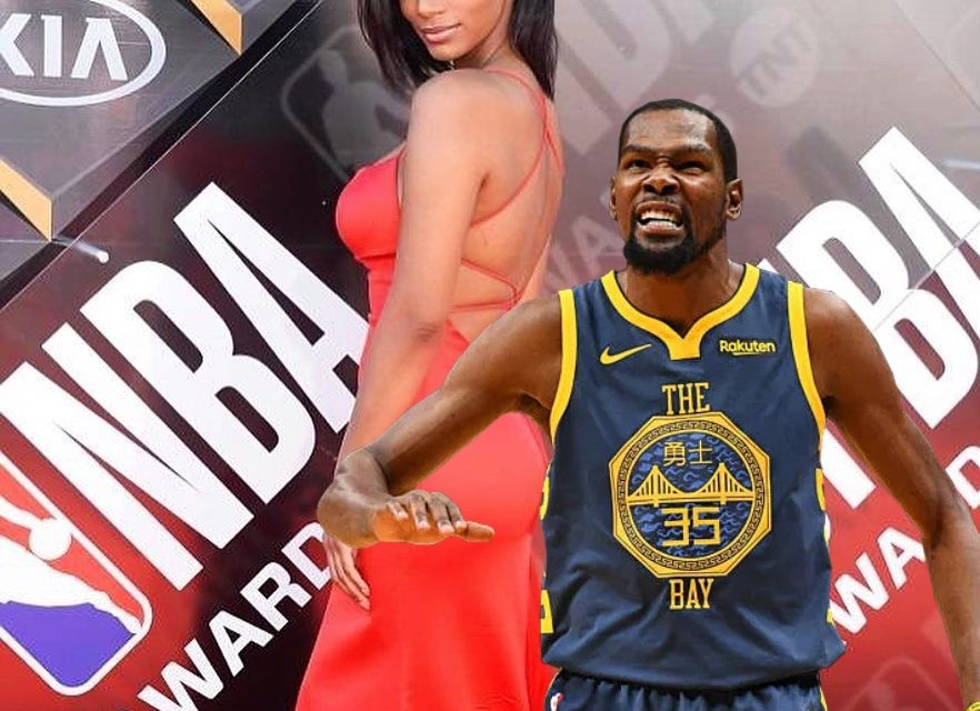 Kevin Durant Continues to Like Reporter Taylor Rooks