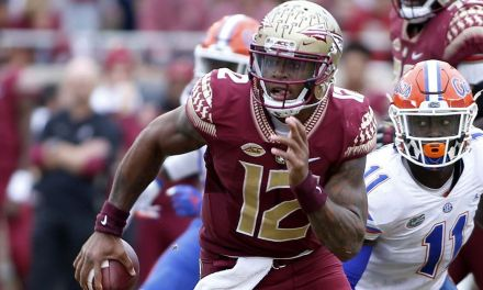Former Florida State QB Deondre Francois Enters Name in the NCAA's Transfer Portal