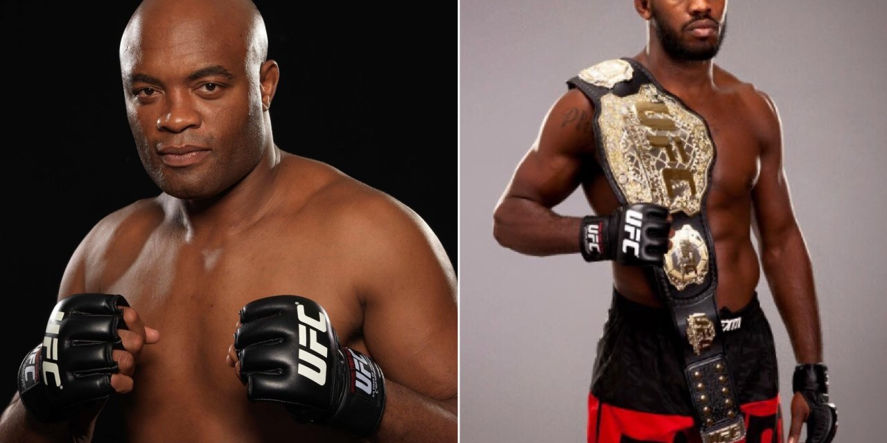 Anderson Silva Admits He Would Lose to Jon Jones