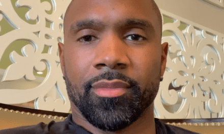 Charles Woodson Out at ESPN as Part of a Sunday NFL Countdown Shakeup