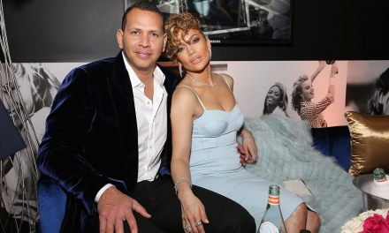 Alex Rodriguez Says It Feels Like He's Been With Jennifer Lopez 'Forever'