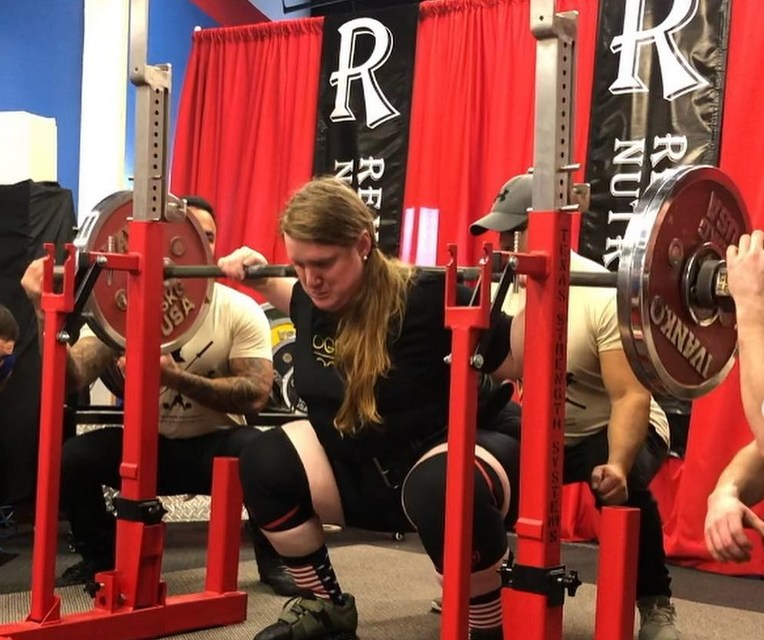 USA Powerlifting Bans Transgender Women From Competing Against Females