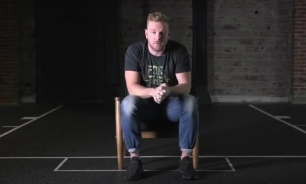 Former Colts Punter Pat McAfee Joined the WWE