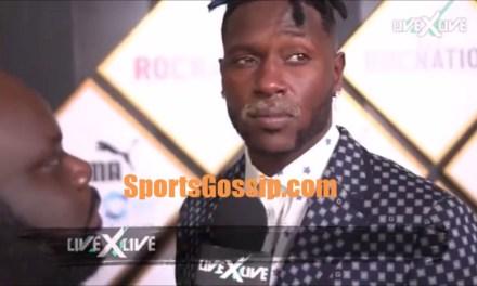 AB High on Gucci