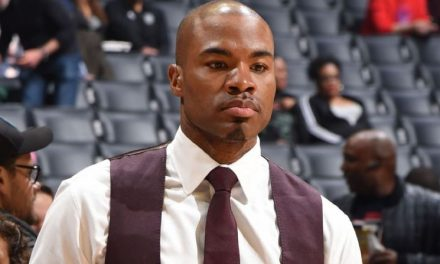Corey Maggette Removed from Clippers Broadcast After Being Accused of Rape