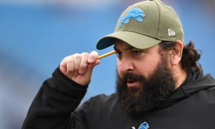 Here's the Reason the Detroit Lions Are Afraid of 'Hard Knocks'
