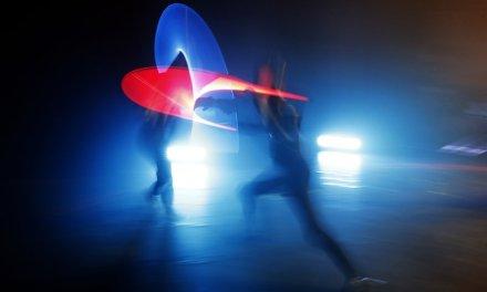 France OKs Competitive Lightsaber Dueling as a Sport