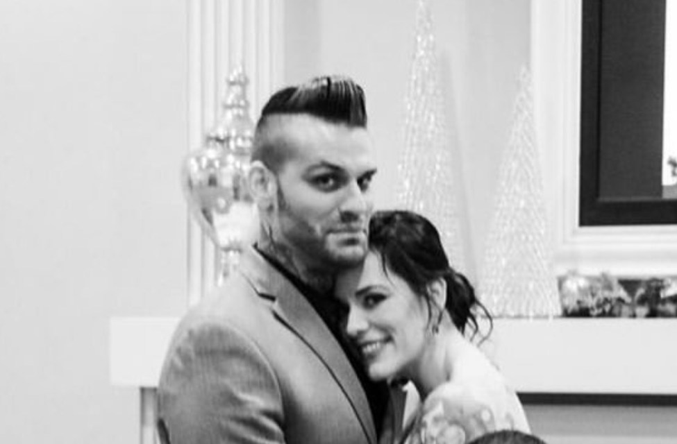 WWE Commentator Corey Graves' Wife Accused Him of Cheating with Diva Carmella