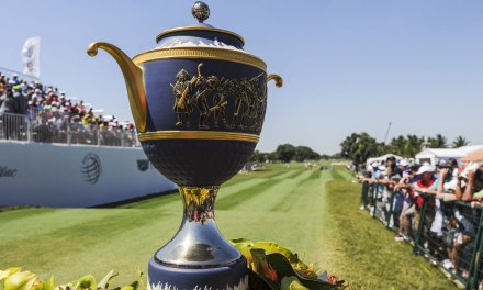 Gold Enthusiasts Are Excited As 2019 WGC-Mexico Championship Is Around the  Corner