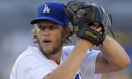 Clayton Kershaw isn't a Fan of the Pitch Clock and Says He's Not Going to Pay Attention to it