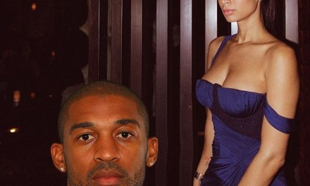 Draya Michele and Orlando Scandrick Are No Longer Following Each Other