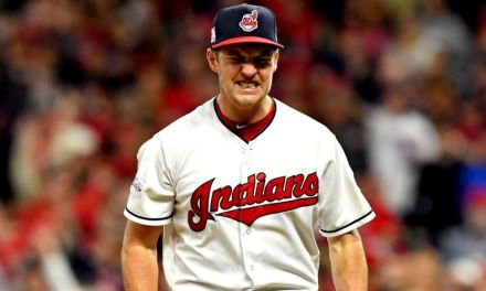 Indians Pitcher Trevor Bauer Reveals His Rules for Dating