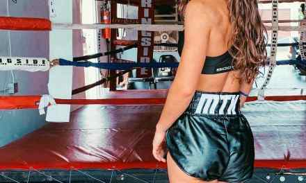 'World's Sexiest Fighter' Confirms Next Boxing Match