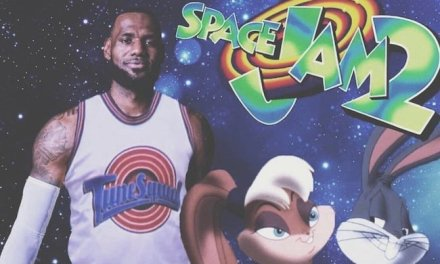 Space Jam 2 Starring LeBron James and Bugs Bunny Gets a Release Date