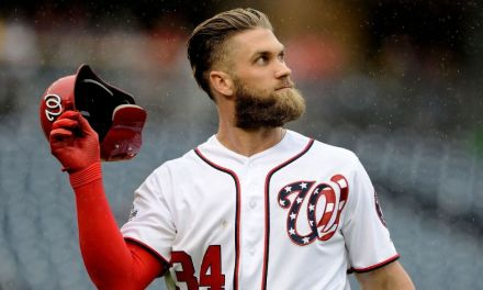 Phillies are Optimistic that a 10-Year Deal with Bryce Harper Will be Finalized by Monday Afternoon