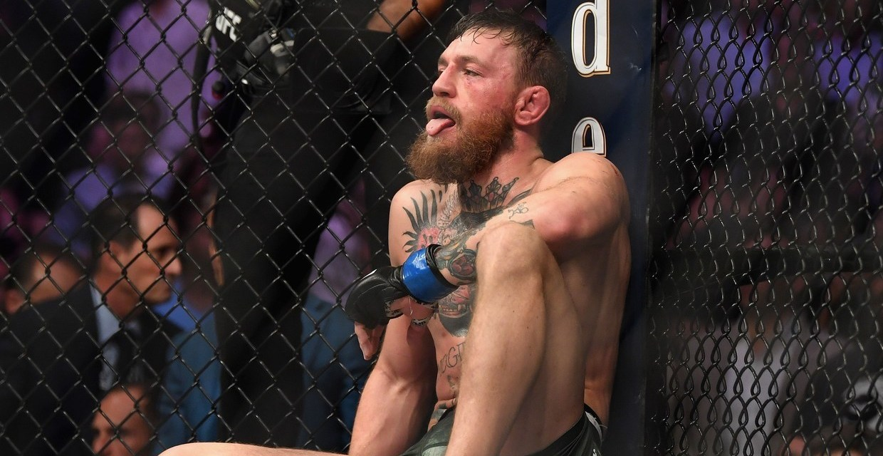 Khabib's Manager Says Conor McGregor is Running from Rematch