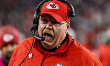 Andy Reid is Working on a Proposal to Change Overtime Rules