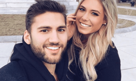 Meet Mavericks Forward Maxi Kleber's Girlfriend Brittany Gibson