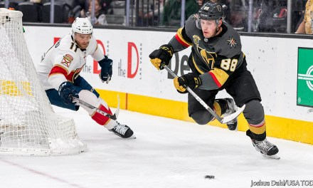 Vegas Golden Knights vs. Calgary Flames – Online Sports Betting Tips
