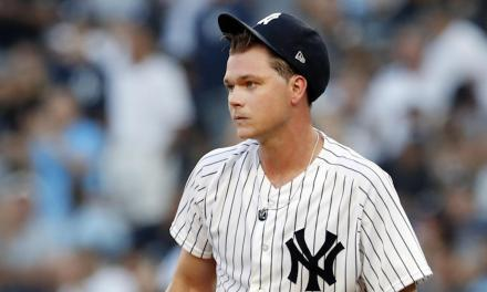Reds Pitcher Sonny Gray Blames the Yankees for His Struggles in New York