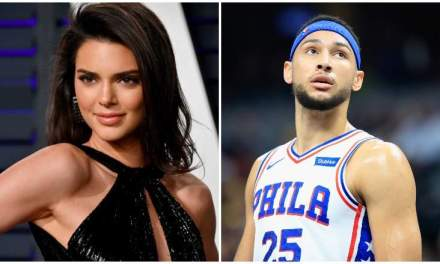 Ben Simmons and Kendall Jenner Have Called it Quits?