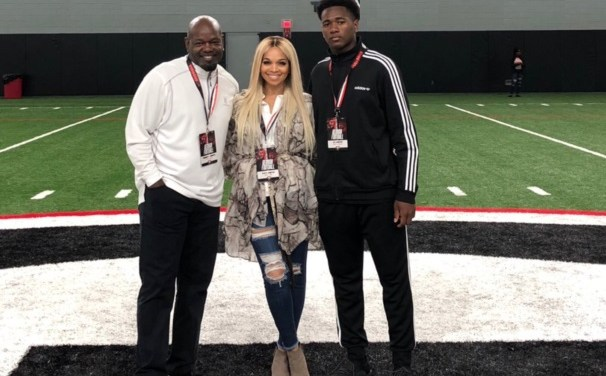 Emmitt Smith's Son Receives Scholarship Offer From This SEC Powerhouse