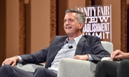 """Bill Simmons' Son Called His Dad A """"P*ssy"""" On The Golf Course"""