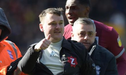 Fan Pleads Guilty to Punching Aston Villa Player