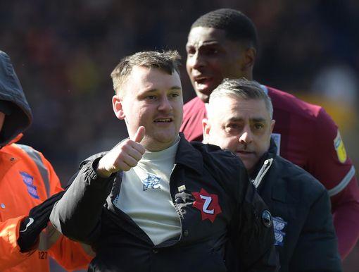 Fan Pleads Guilty to Punching Aston Villa Player
