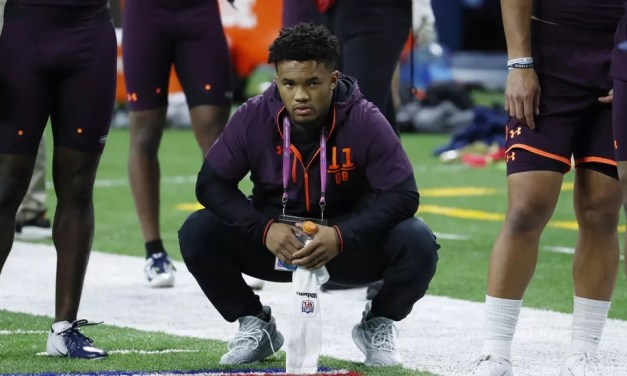 Kyler Murray's Height Will Not Be Measured at Oklahoma Pro Day