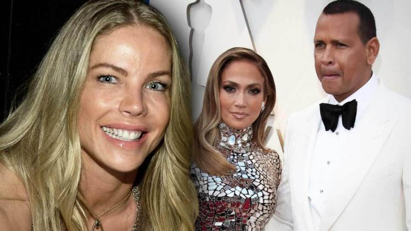 Jose Canseco's Ex Responds to Alex Rodriguez Cheating on Jennifer Lopez Allegations