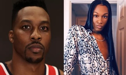 Dwight Howard Responds to Alleged Ex-Boyfriend Filing Lawsuit Against Him