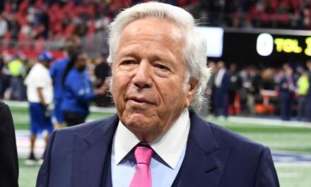 Photos of the 58-Year-Old Masseuse Who Allegedly Performed Sex Acts on Robert Kraft Have Been Released