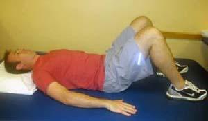 Sports Hernia Repair Protocol