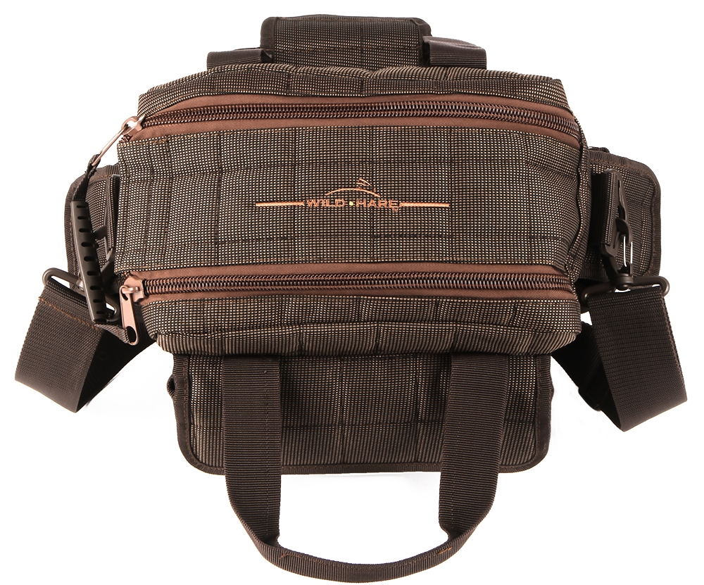Wild Hare Premium Sporting Clays Bag