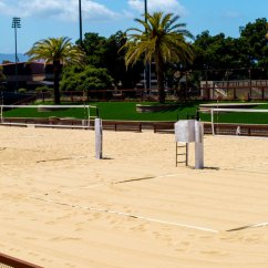Beach Volleyball Court Diagram Car Wiring Symbols How To Build A Sports Imports